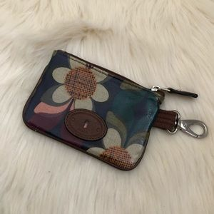 [Fossil] • Key-per ID holder